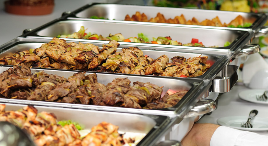 Catering services images